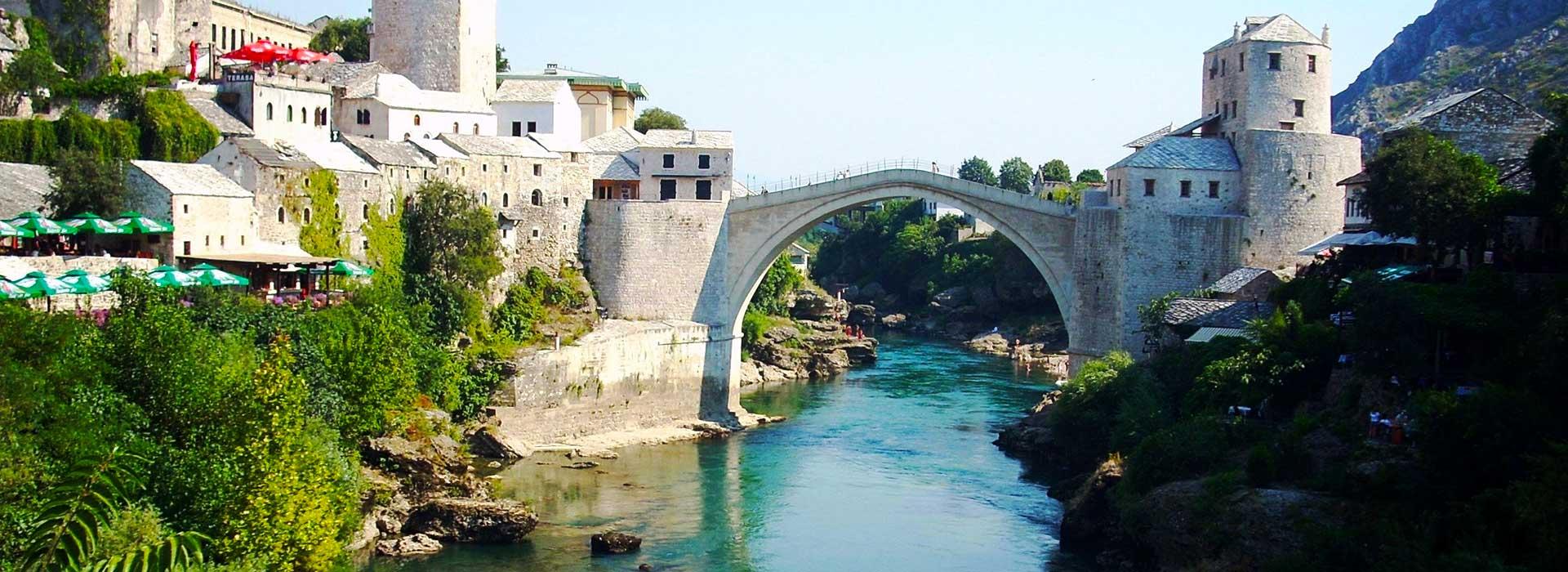 Wiedeń Dubrownik Mostar