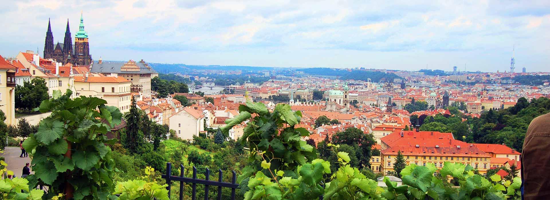 Karpacz Praga Skalne Miasto